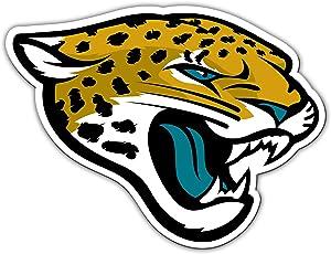 """Fremont Die NFL Fan Shop 12"""" Vinyl Team Logo Magnet"""