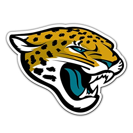 Image result for jacksonville jaguars logo