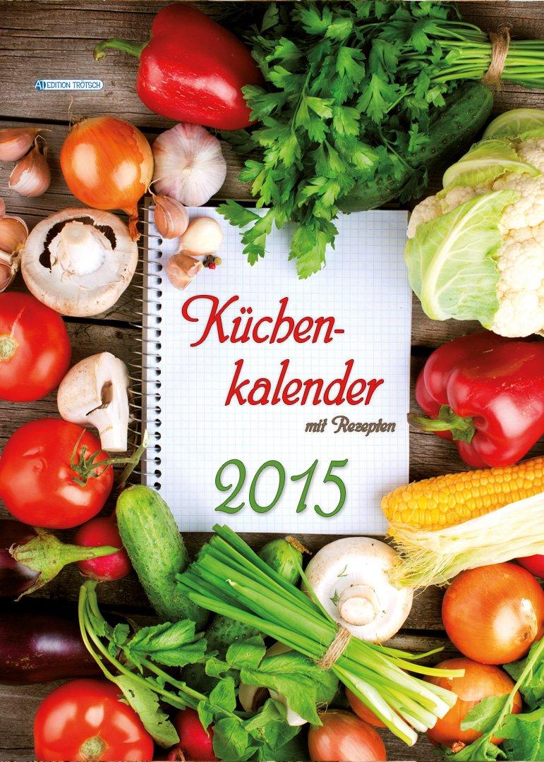 Küchenkalender 2015