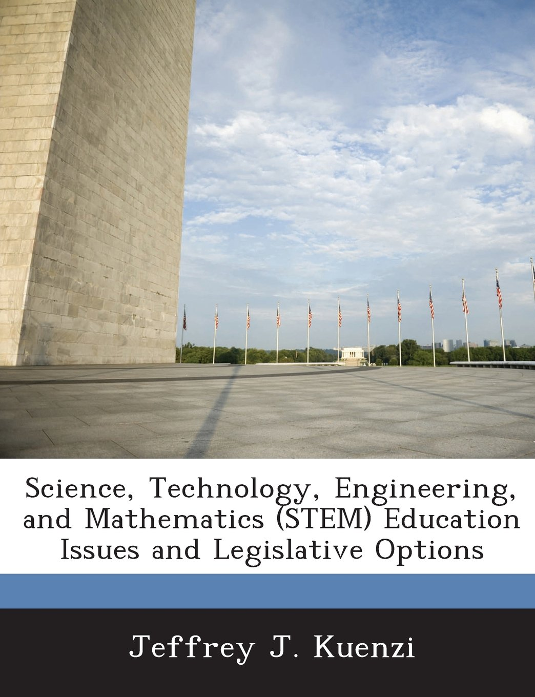 Download Science, Technology, Engineering, and Mathematics (STEM) Education Issues and Legislative Options pdf epub