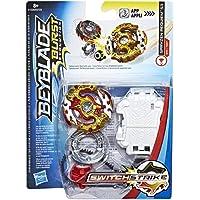 Beyblade - Peonza con Lanzador SPRYZEN REQUIEM S3 (Hasbro E1039EL2) Modelo surtido