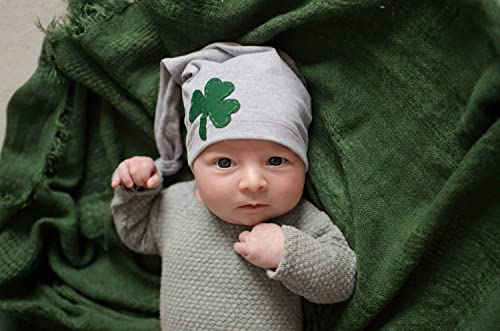 Paddy/'s Day St Infant Ready To Shamrock St Toddler Patrick/'s Day
