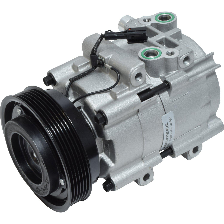 UAC CO 10549C Compressor