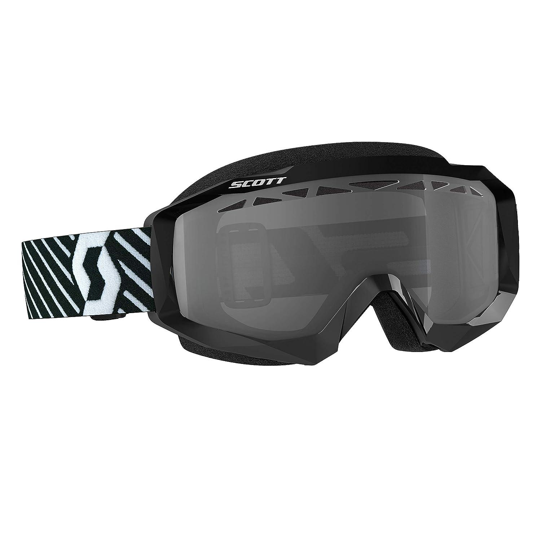 NEW Scott Mx Prospect Double ACS Grey Motocross Dirt Bike Lens