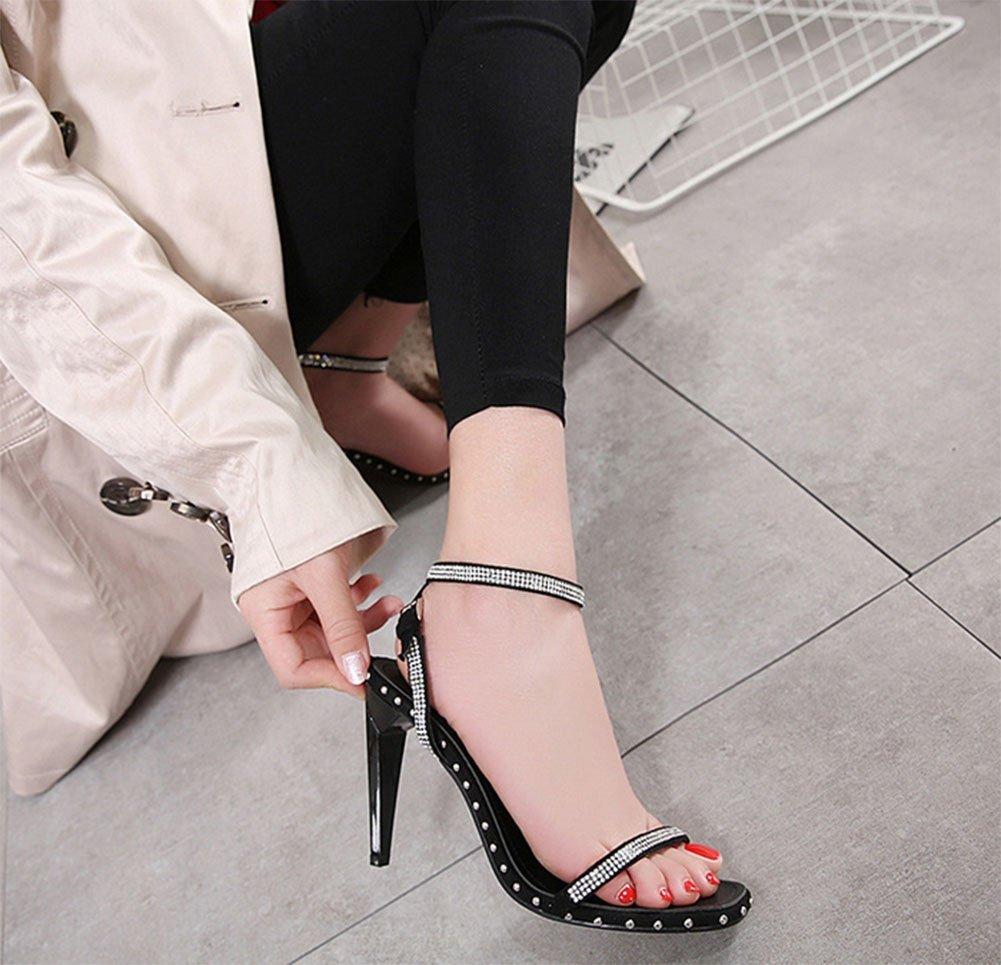 KUKI Frauen personalisierte personalisierte Frauen Sandalen - 5af6c6