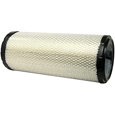 Luber-finer LAF4526 Heavy Duty Air Filter: Automotive