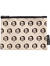Out of Print Poe-ka Dots Pouch