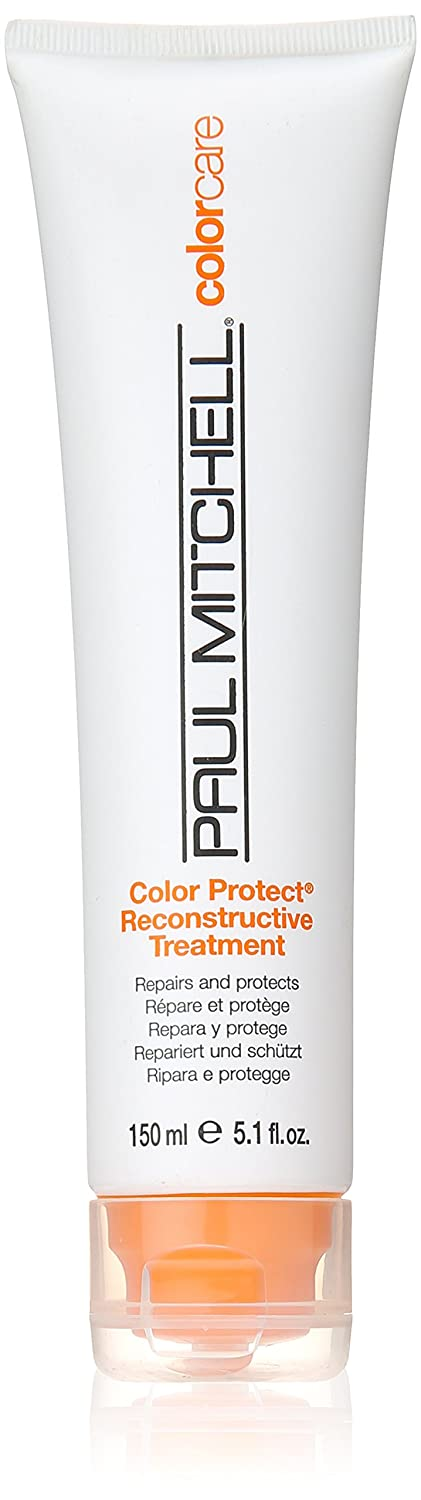 Paul Mitchell Color Protect Reconstructive Treatment - 5.1 oz 4296196