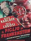 Il Figlio di Frankenstein (DVD)