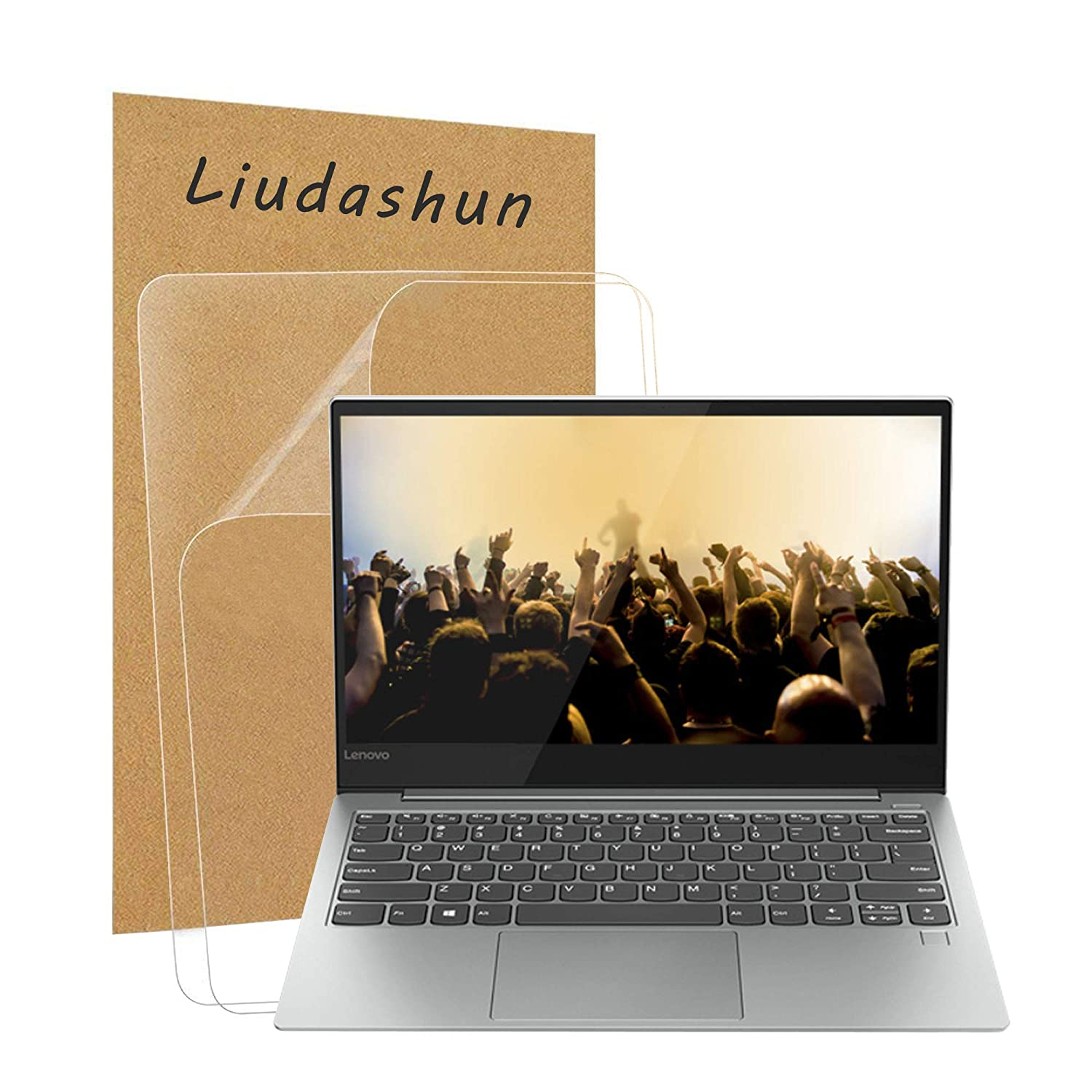 Amazon.com: Liudashun Screen Protector for Lenovo Yoga S730 ...