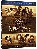 Le Hobbit et le seigneur des anneaux la trilogie ( 6 films en version cinema ) [Version Cinéma]