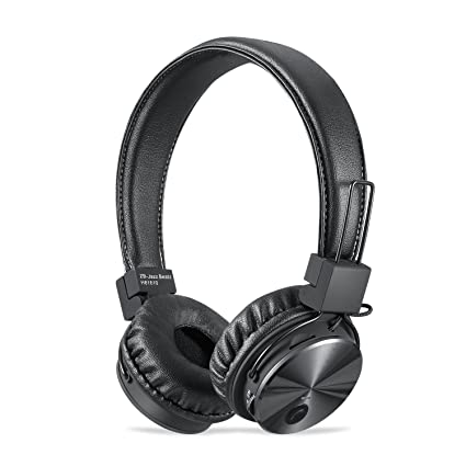 3bc8169dc65 Image Unavailable. Image not available for. Colour: Zoook ZB-Jazz Beats  Wireless On-Ear Bluetooth Headphones ...
