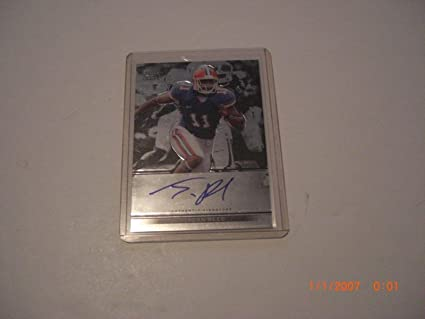 70648aaa29b Image Unavailable. Image not available for. Color: Jordan Reed Florida  Gators ...