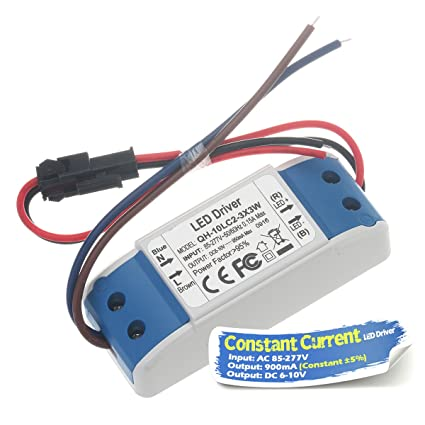 Terrific Chanzon Led Driver 900Ma Constant Current Output 6V 10V Input 85 Wiring Cloud Nuvitbieswglorg