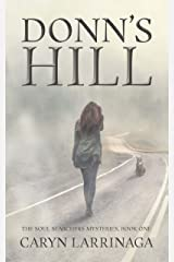 Donn's Hill (The Soul Searchers Mysteries Book 1) Kindle Edition