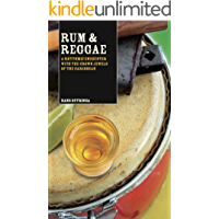 Rum & Reggae (Drinks & Music Book 3) book cover