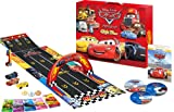 カーズ/クロスロード MovieNEX ギフトボックス(数量限定) [ブルーレイ+DVD+デジタルコピー(クラウド対応)+MovieNEXワールド] [Blu-ray]