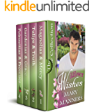 Wildflower Wishes: The Collection