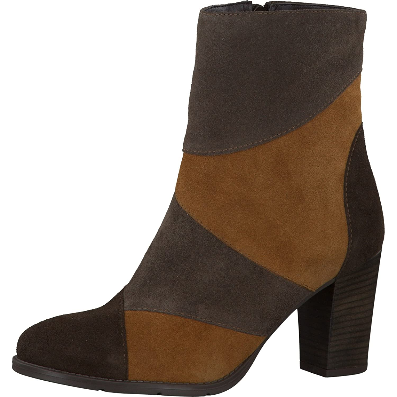 Tamaris Damenschuhe Damenschuhe Damenschuhe 1-1-25025-37 Damen Stiefel, Stiefel, Winterstiefel 994619