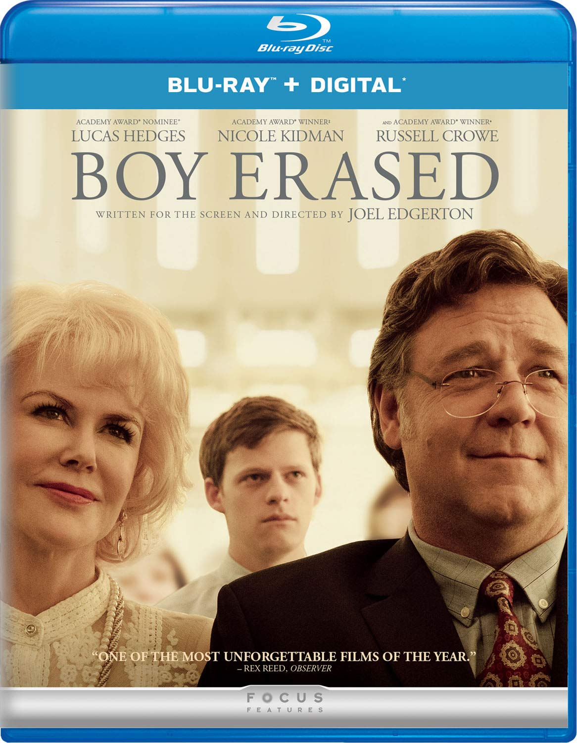 Boy Erased by Amazon