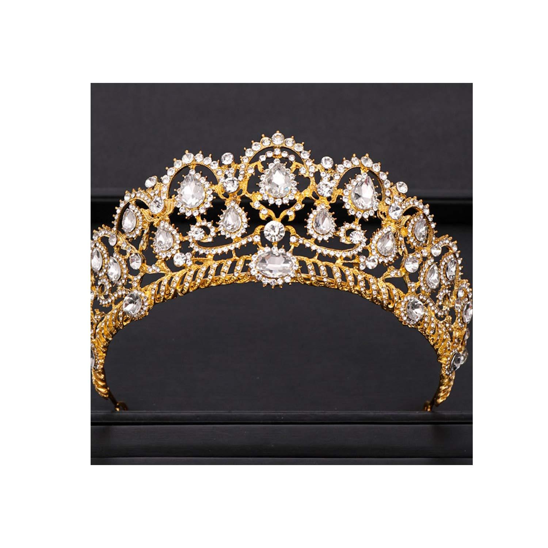 Vintage Big Crown Headdress...