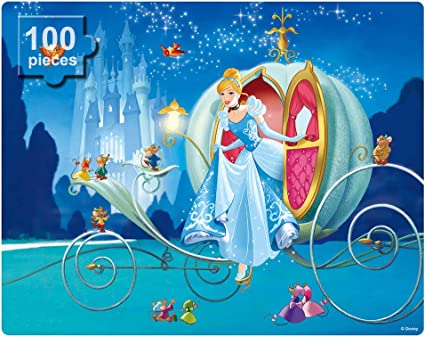 Disney/'s Snow white LARGE 6 INCH  printed  die cut  #1