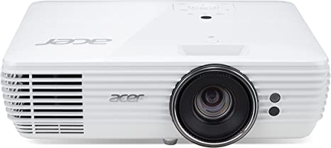 Acer Professional and Education M550 - Proyector (2900 lúmenes ...