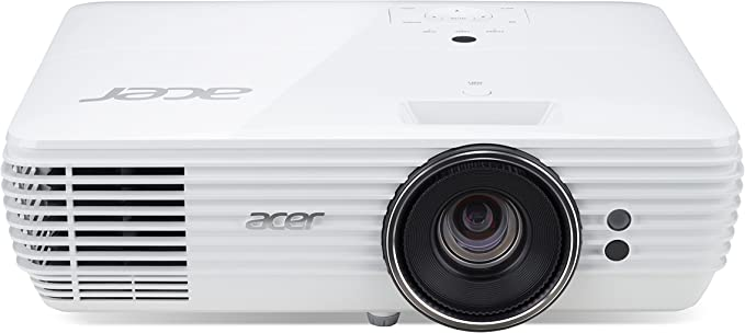 Opinión sobre Acer Professional and Education M550 - Proyector (2900 lúmenes ANSI, DLP, 2160p (3840x2160), 16:9, 660,4 - 7670,8 mm (26 - 302