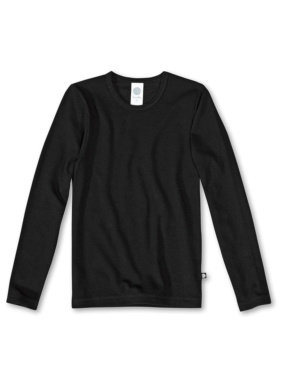 Sanetta Funktionswäsche T-Shirt langarm 342816 Made in Europe mit 2 Jahre Garantie