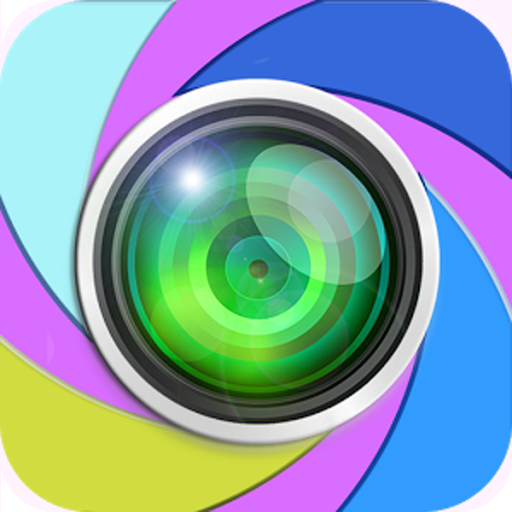 Cam 360 Easy Photo Editor