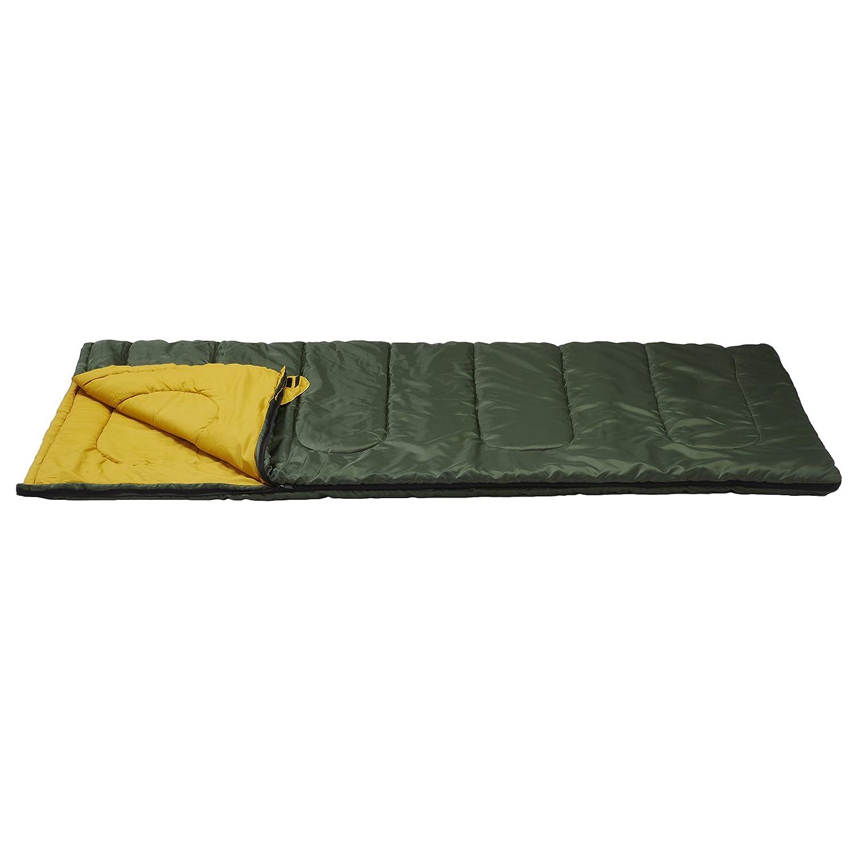 イスカ(ISUKA) 寝袋 キャンプラボ 600