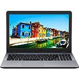 ASUS X542UA-GO254T VivoBook 15.6-inch HD Notebook (DARK GREY) - (Intel i7-7500U Processor, 8 GB RAM, 1TB Hard Drive, Windows 10, Bluetooth 4.0, Webcam)
