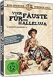 Vier Fäuste für ein Halleluja (Comedy-Fassung)