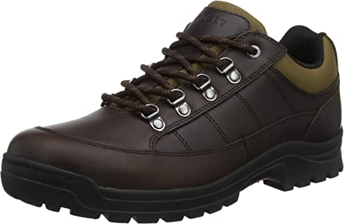 Aigle Alten Leather, Baskets Homme