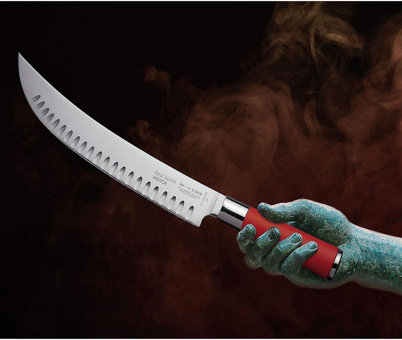serie Red Spirit 15 cm Coltello disossatore flessibile Dick