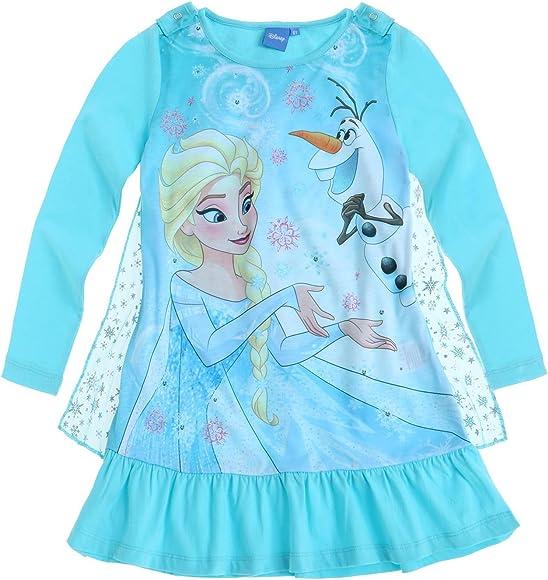 Disney die Eisprinzessin T-Shirt hellblau