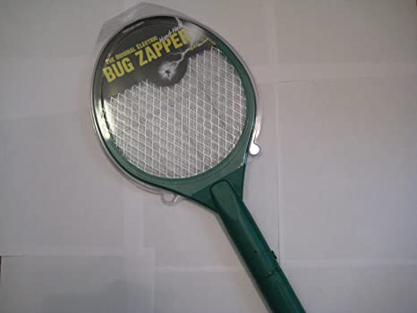 Bug Zapper Electric Hand-Held Bug Zapper