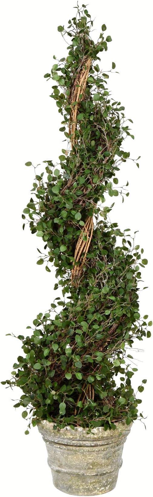tree vines Unpainted Silicone Prosthetic
