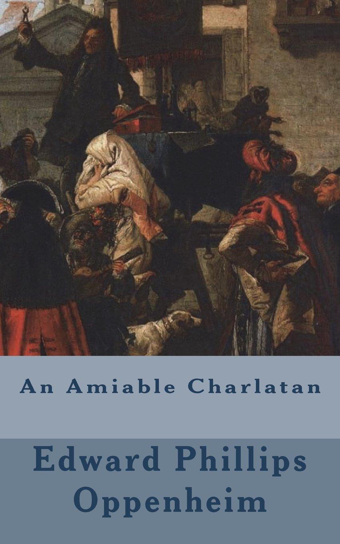 Read Online An Amiable Charlatan pdf epub