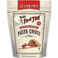 Bob's Red Mill Gluten Free Pizza Crust Mix - 16 oz - 2 Pack