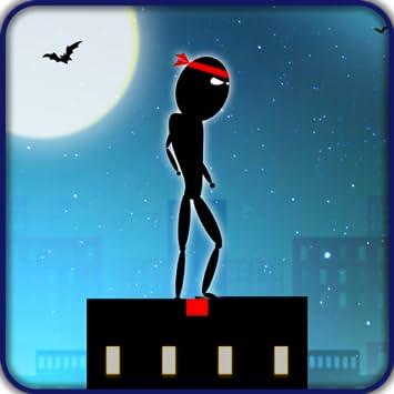 Amazon.com: Stick Super Ninja Hero: Stick Adventures ...