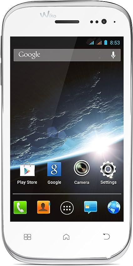 Wiko Cink Slim 2 - Smartphone libre Android (pantalla 4