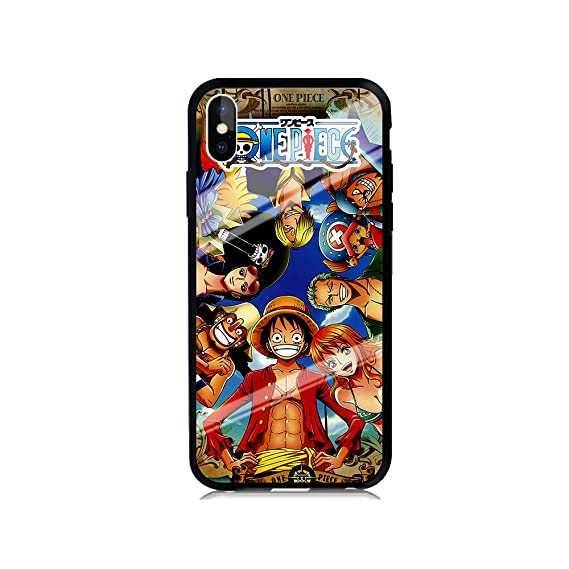 reputable site c78ea 442a4 Amazon.com: LookSeven iPhone 7/iPhone 8 Case,One Piece Pattern ...