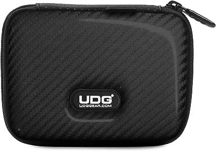 UDG U8451Bl - Funda para equipo dj, negro: Amazon.es: Instrumentos musicales