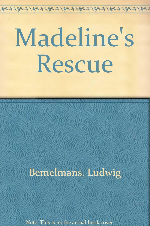 Read Online Madeline's Rescue pdf