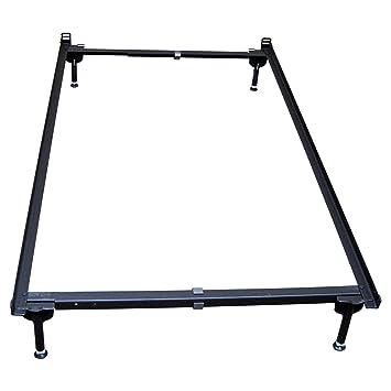 Delta Children Full Size Metal Bed Frame #0040: Amazon.ca: Baby