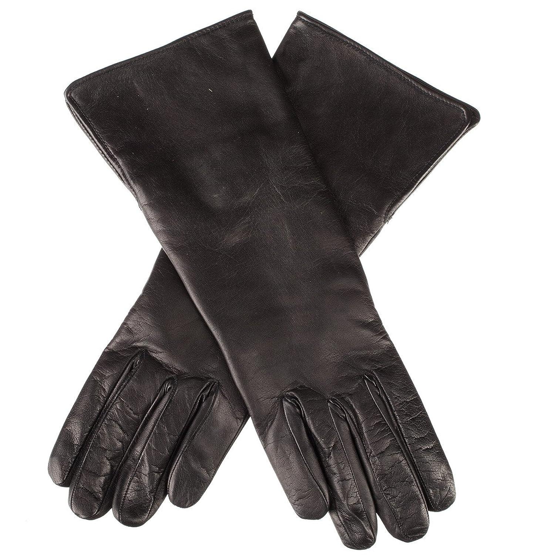 Lundorf Angela Damen Handschuhe - mit reiner Wolle gefüttert