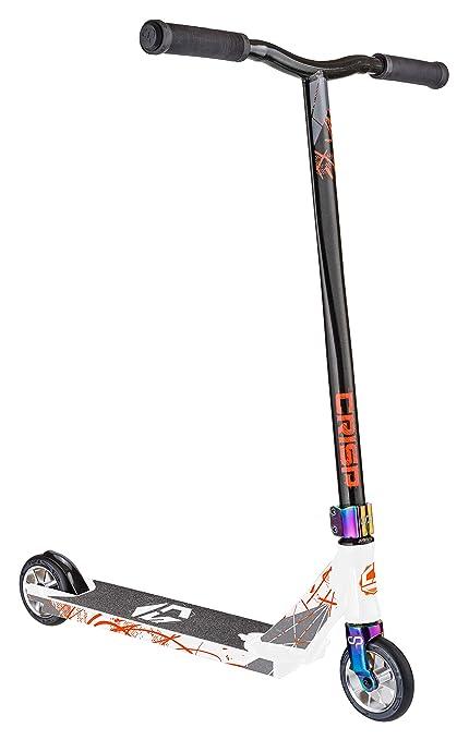 Amazon.com: Crisp Inception Scooter – Brilla en la oscuridad ...