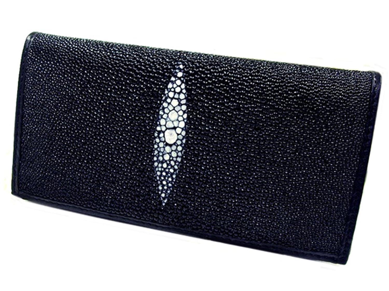 SANTA MARIA サンタマリア製 財布 スティングレー ガルーシャ 長財布 SSYW-102 B001DOI3QK