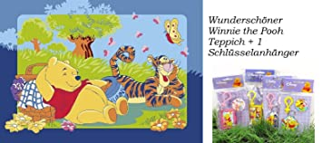 A+w Disney Winnie Pooh mit Tigger beim Picknick Kinder ...